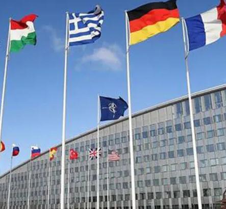 MSB: Türkiye-Yunanistan arasındaki 4. teknik toplantı NATO Karargahı'nda başladı