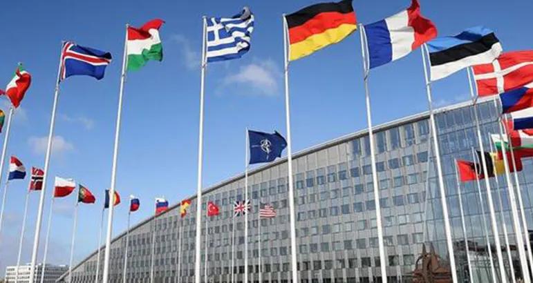 NATO'dan Doğu Akdeniz açıklaması!