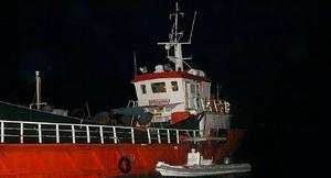 izmir'de sığınmacı operasyonu