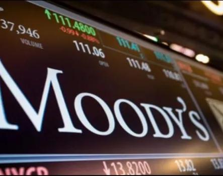 Moody's, Türkiye'nin notunu kırdı