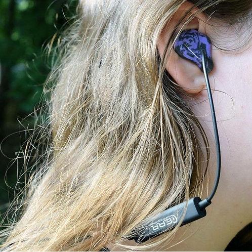 Insta-Mold® Wireless Electronic Earplugs