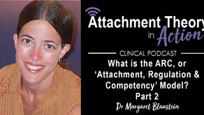 Dr. Margaret Blaustein: What is the ARC Model? Part 2