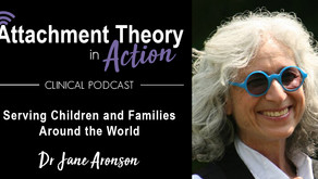 Dr. Jane Aronson: Serving Children & Communities Around the World
