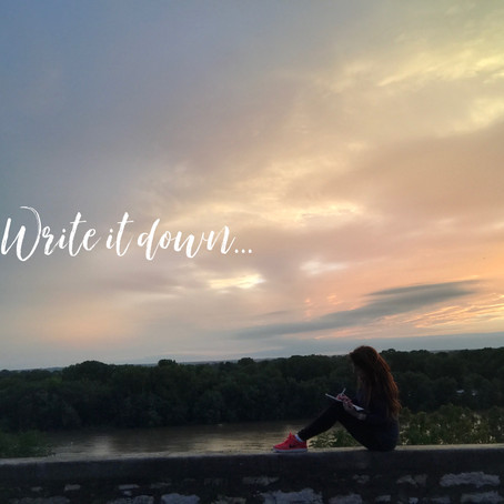 Journaling: The Narrated Life