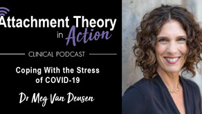 Dr. Meg Van Deusen: Coping With The Stress of COVID-19