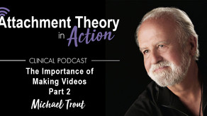 Conversations with Michael Trout: Inspirations Behind The Transitions Videos  - Part 2