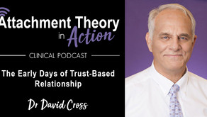 David Cross: The Early Days of TBRI