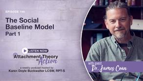 Dr. James Coan: The Social Baseline Model - Part 1