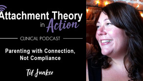 Tiffany Sudela Junker: Exploring Connection vs Compliance