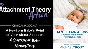 Conversations with Michael Trout: A Newborn Baby's Point of View About Adoption