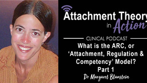 Dr. Margaret Blaustein- What is the ARC Model? Part 1