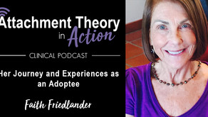 Faith Friedlander: My Journey As An Adoptee