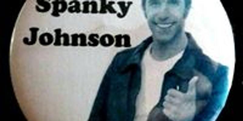 Spanky Johnson