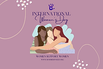 International Women's Day Organic Instag