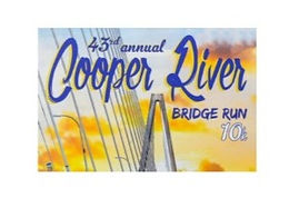 2021 Cooper River Bridge Run