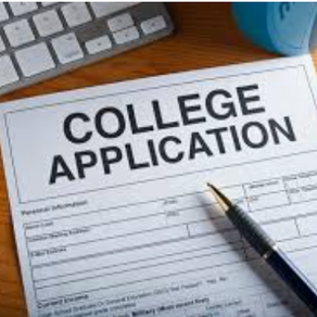 The College Application Checklist