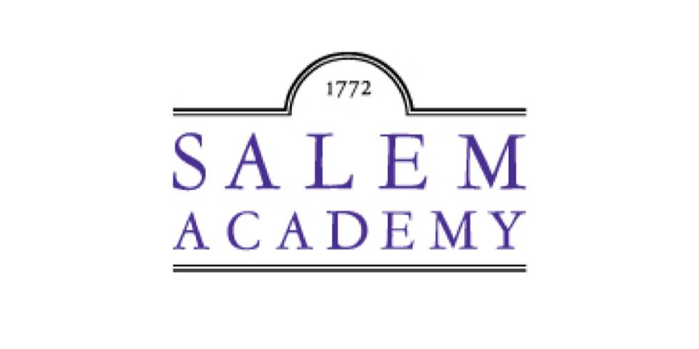 Salem Academy Virtual Open House