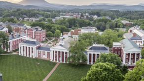Colleges in the Southeast That Are Open for Independent Self-Guided Tours