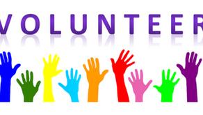 Volunteer Opportunities During Covid-19