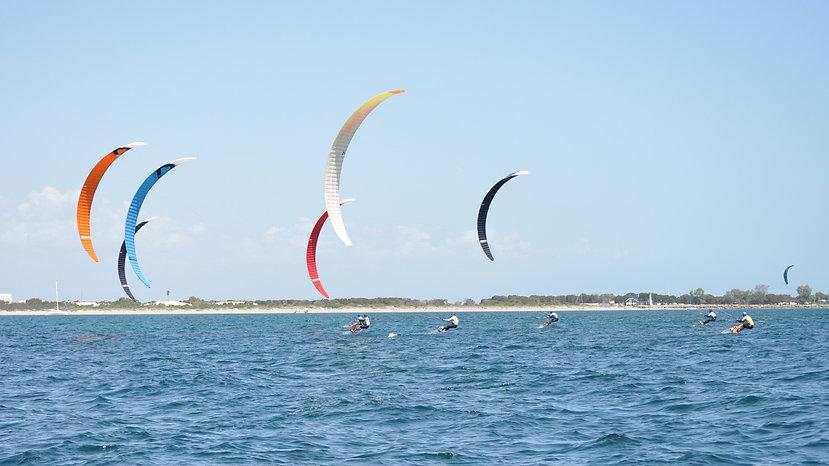 2020 Australian Kitefoiling Championships
