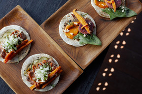 Is it Taco Tuesday yet?