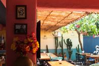 Lacalaca's piece of Mexico in Seminyak