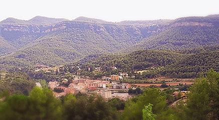 montaña naturaleza