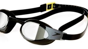 Speedo Fastskin3 Elite Mirrored Goggle
