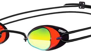 Arena Swedix Swedish Swim Goggles for Men and Women