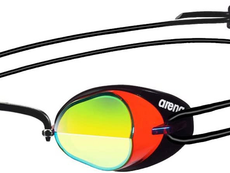 Arena Swedix Swedish Swim Goggles for Men and Women