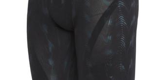 TYR Men's Venzo Genesis Jammer Tech Suit Swimsuit Review