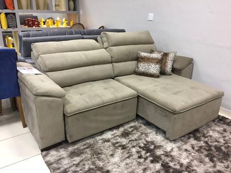 Dicas para manter o sofá limpo por mais tempo
