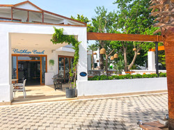 15 Restaurant
