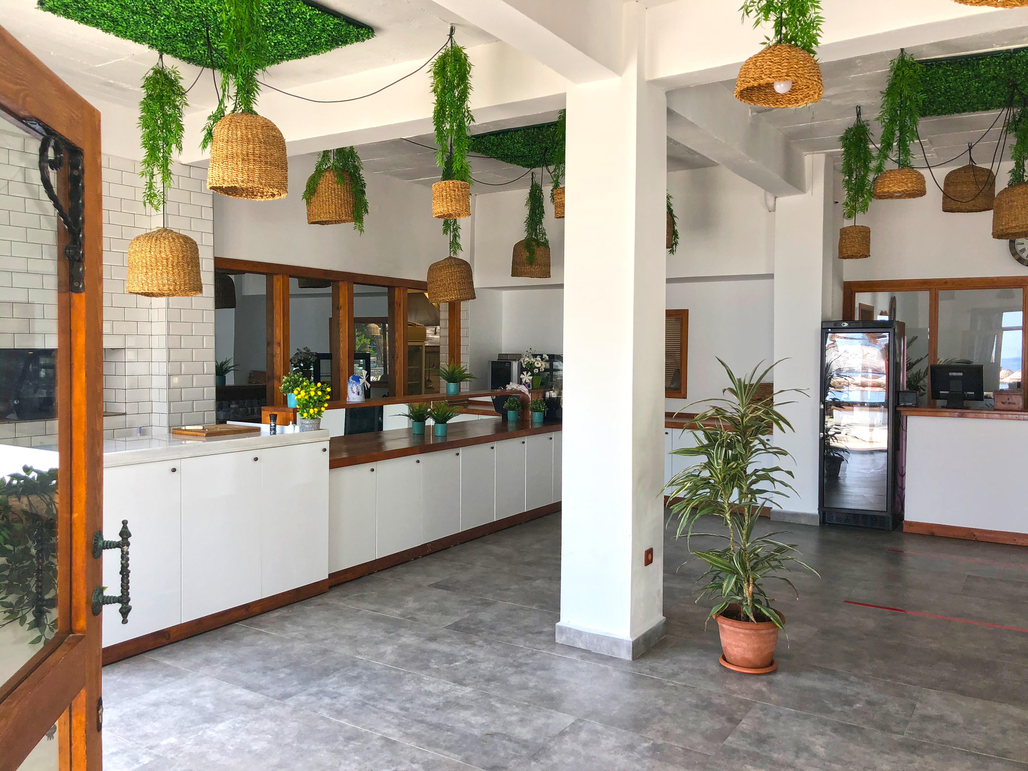 10 Restaurant