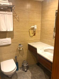 39 Oda wc