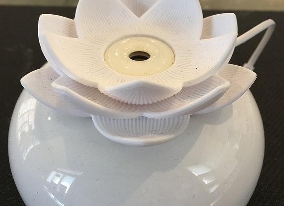 Essential Oil Diffuser Lotus Flower