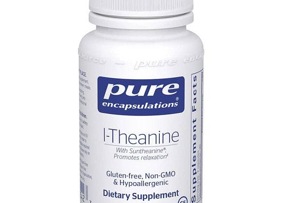 L-Theanine 60ct