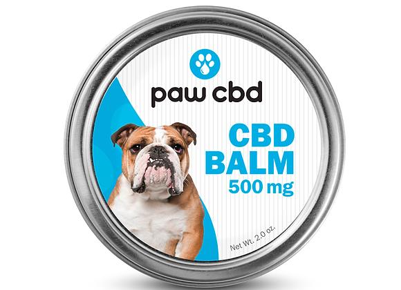 CBD Balm for Pets, 2oz