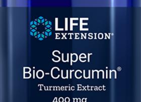 Super Bio-Curcumin 400mg, 60 ct