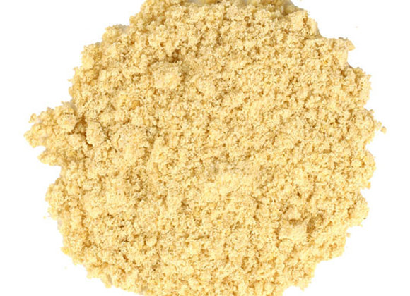Mustard Seed Yellow ground