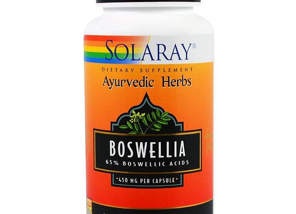 Boswellia 450mg, 60ct