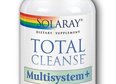 Total Cleanse Multisystem, 120ct