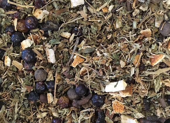 Vitally Slimming Tea Blend