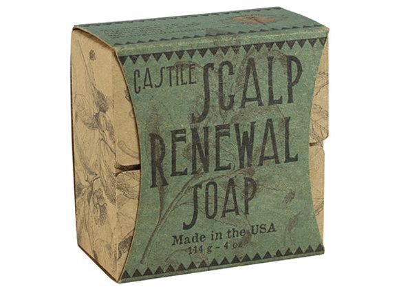 Scalp Renewal Shampoo Bar
