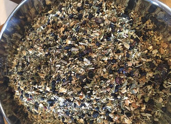 Vital Immune Tea blend