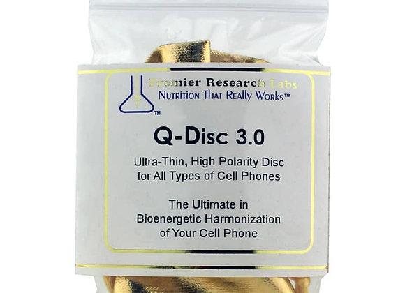 Q-Disc (Cell phone disc)