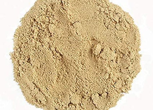 Ginger Root Powder, organic