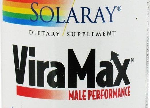 ViraMax, 60ct