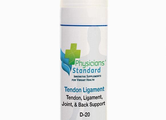 Tendon Ligament Support Cream
