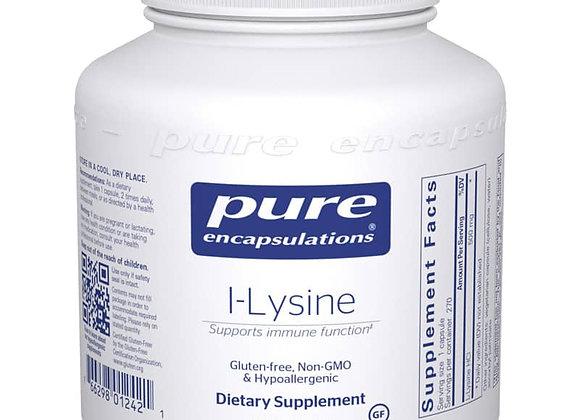L-Lysine, 270ct